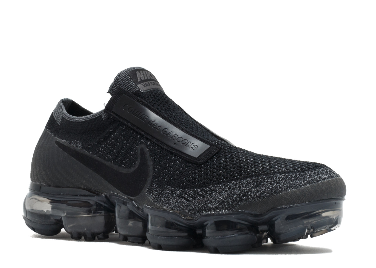 the latest 638f9 04873 Nike Air VaporMax CDG Black - 1