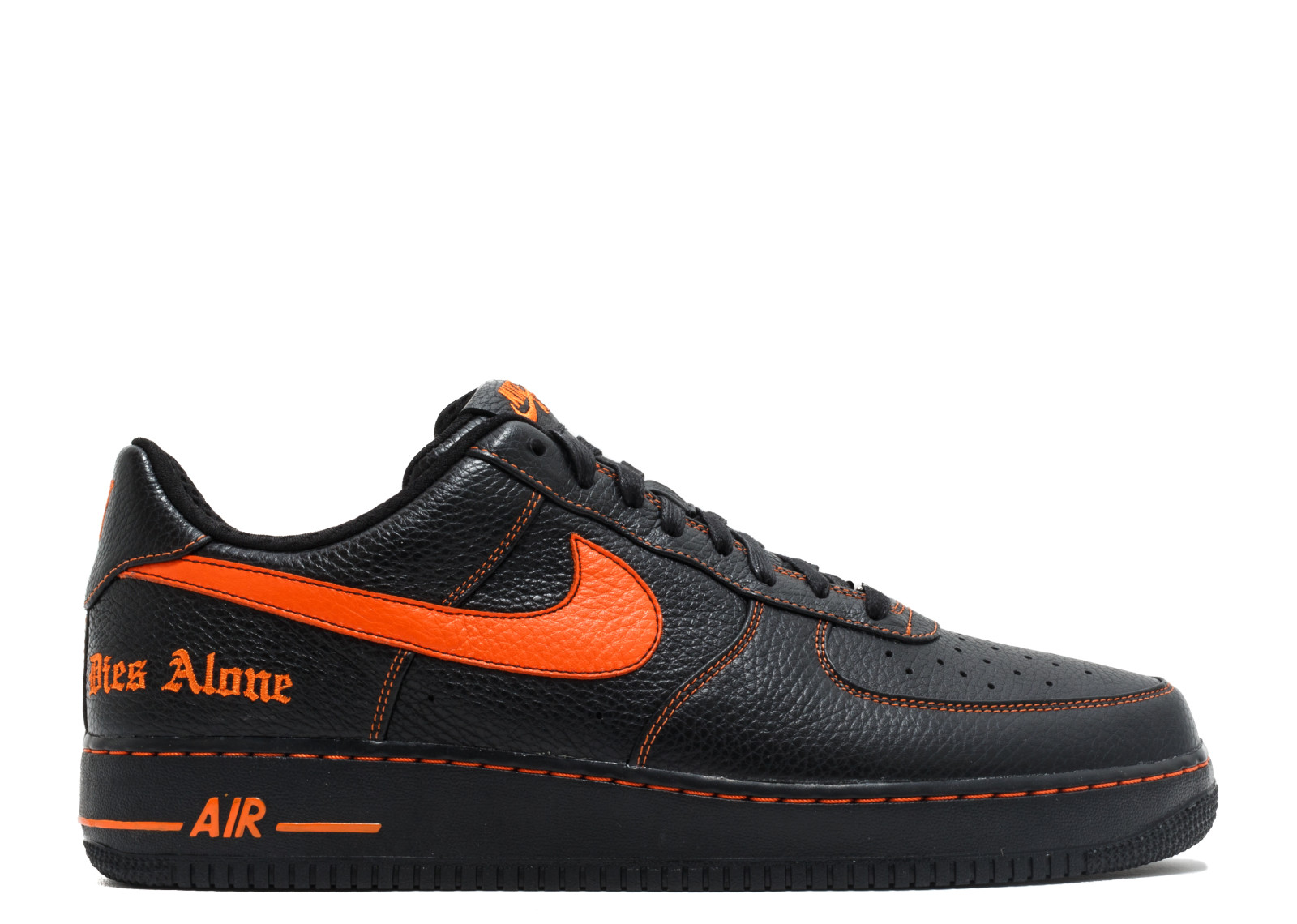 quality design 904ad dc8b3 Air Force 1 Low VLONE (2017) - 0