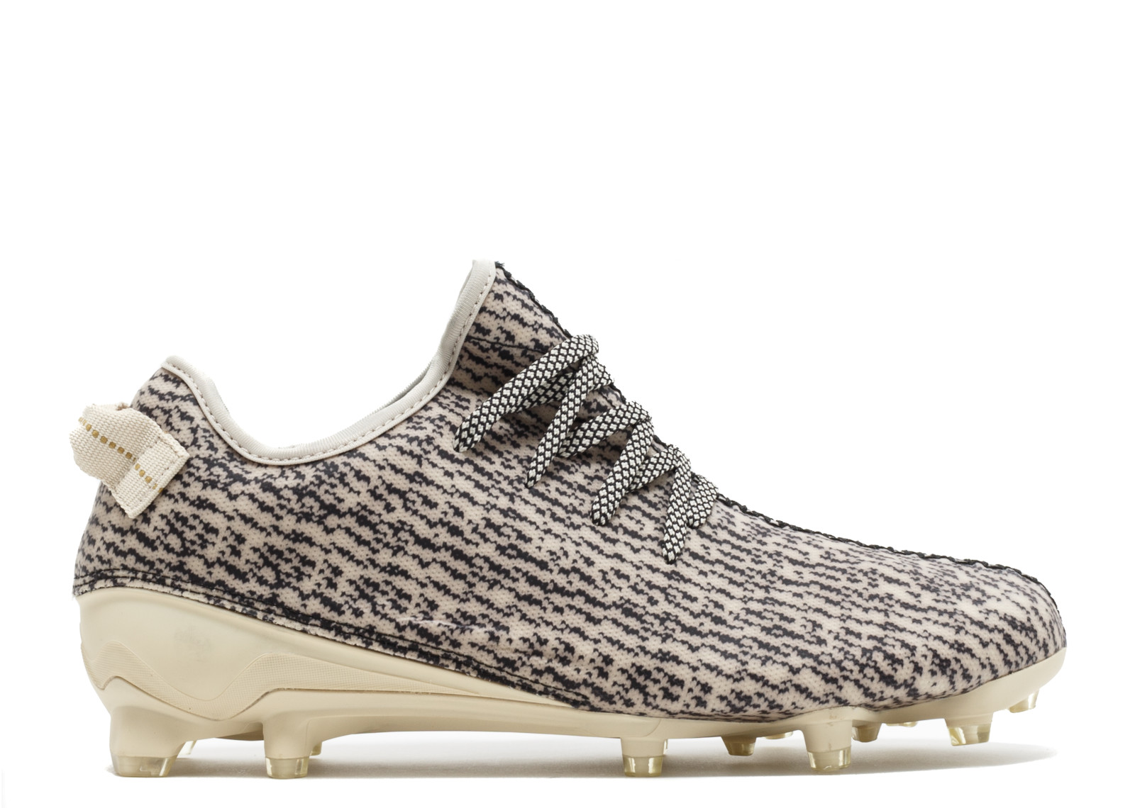 63530d3e61fa7 adidas Yeezy 350 Cleat Turtledove