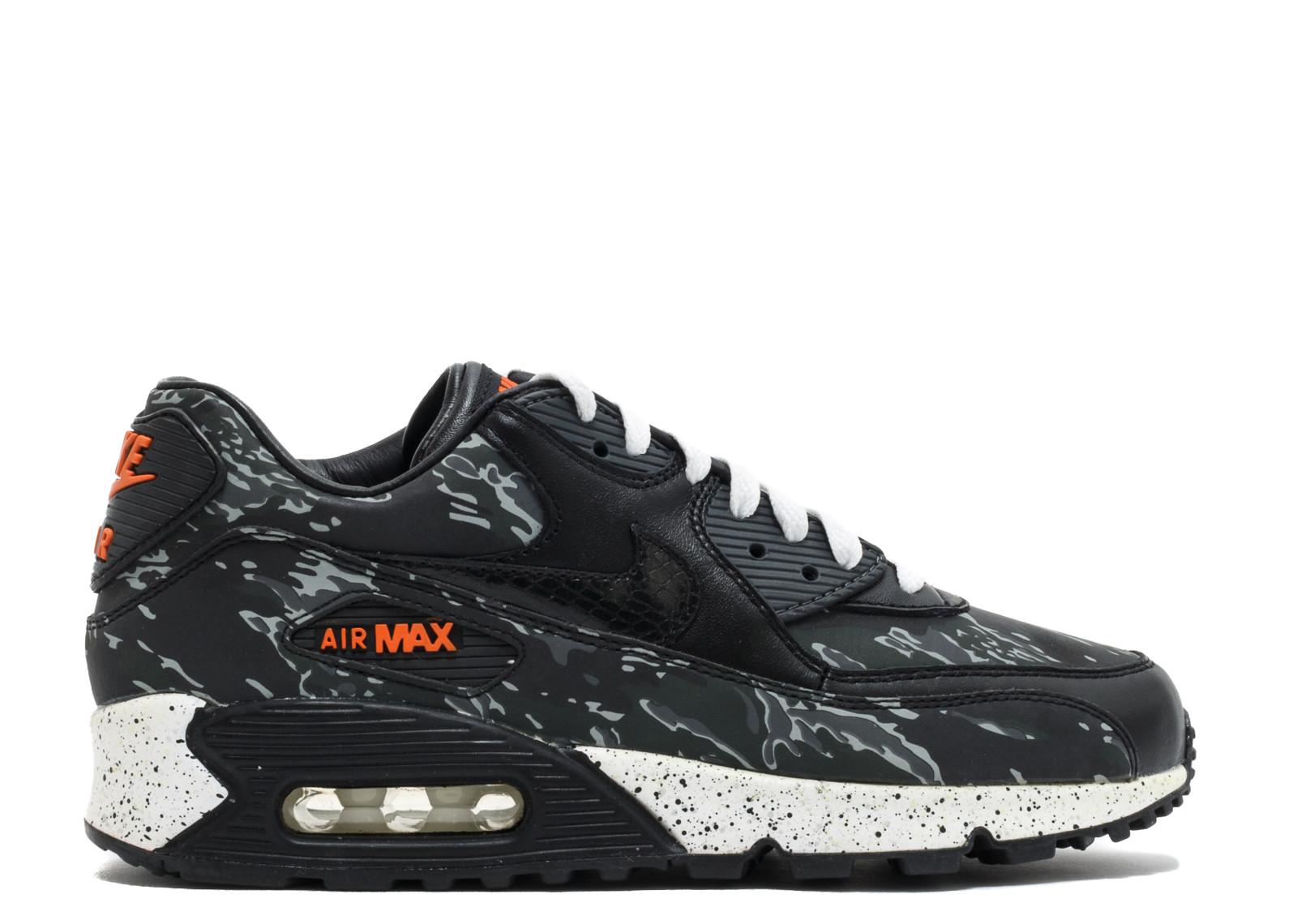 91b782acd0 Air Max 90 Atmos Black Tiger Camo