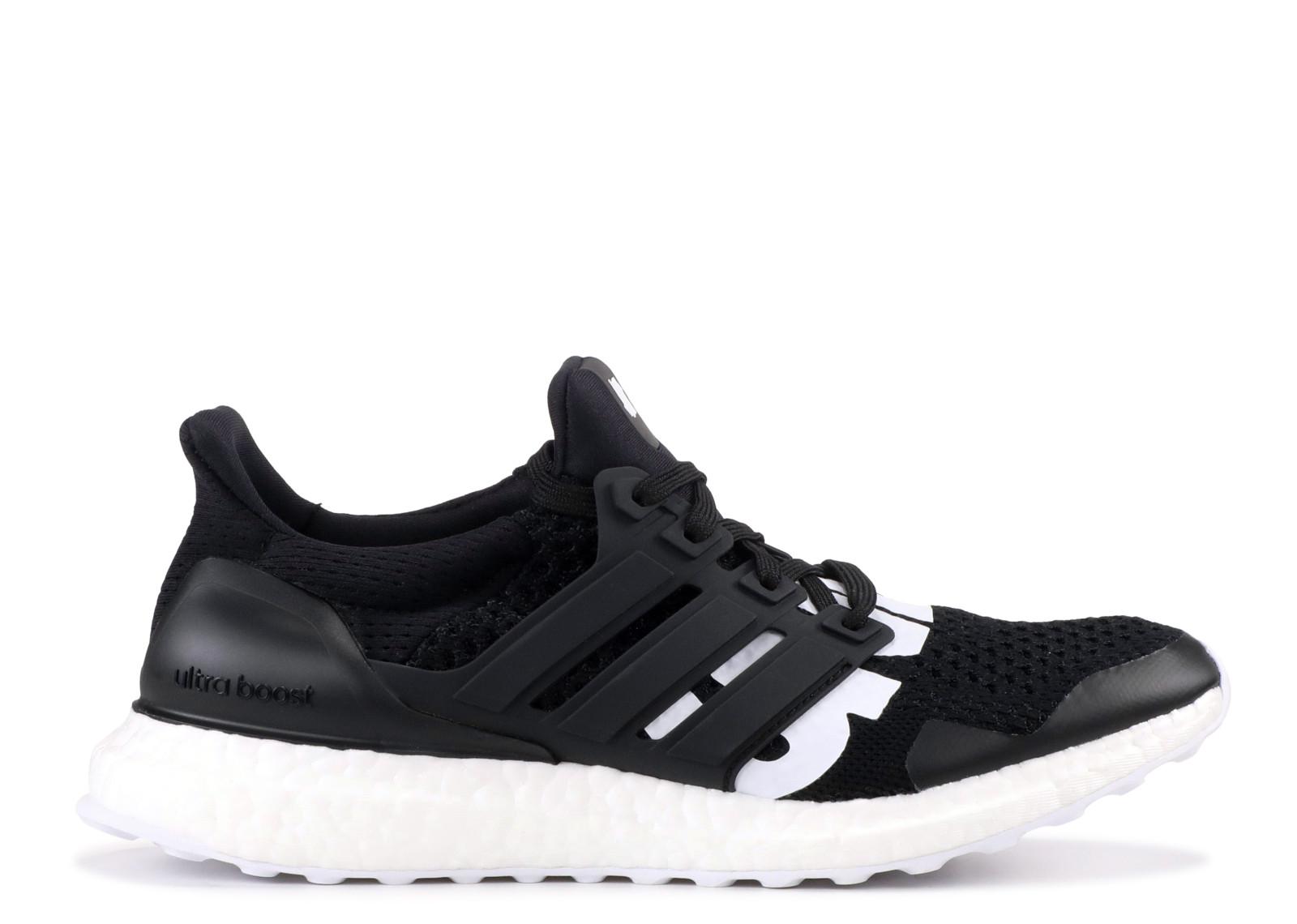 89ec057e458f9 adidas Ultra Boost 1.0 UNDFTD Black - 0
