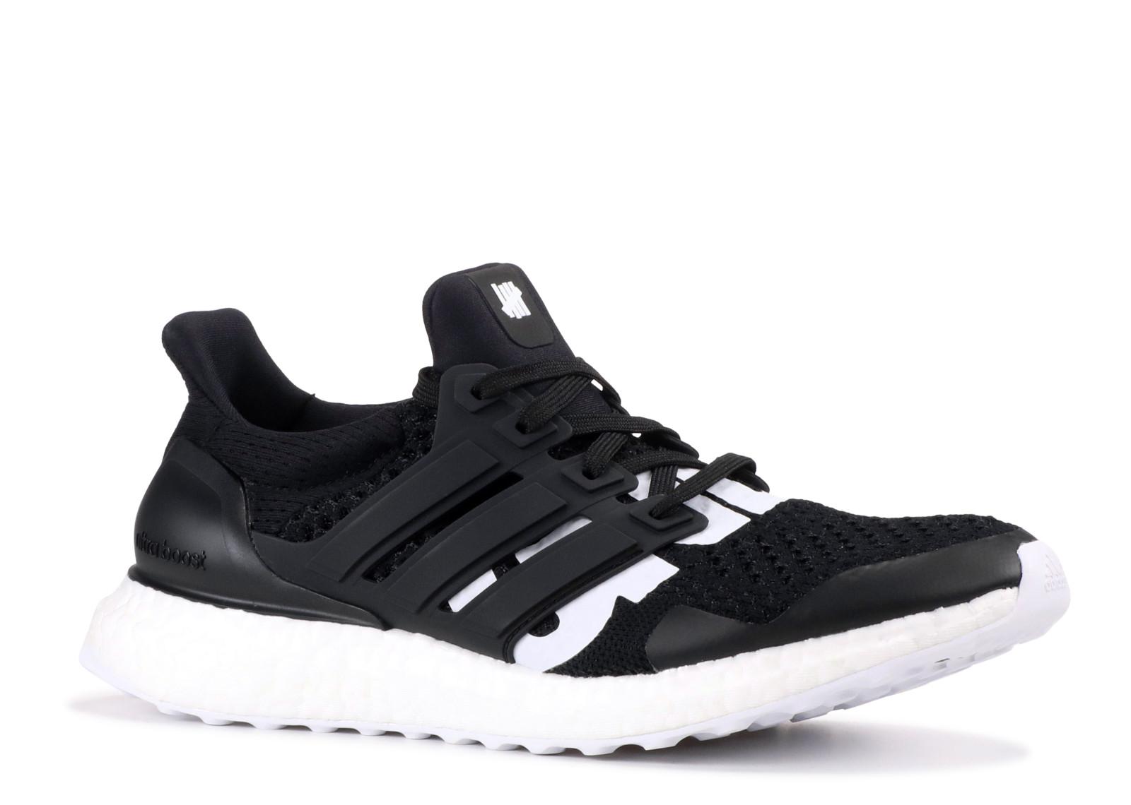 01875f9d81f adidas Ultra Boost 1.0 UNDFTD Black - 1