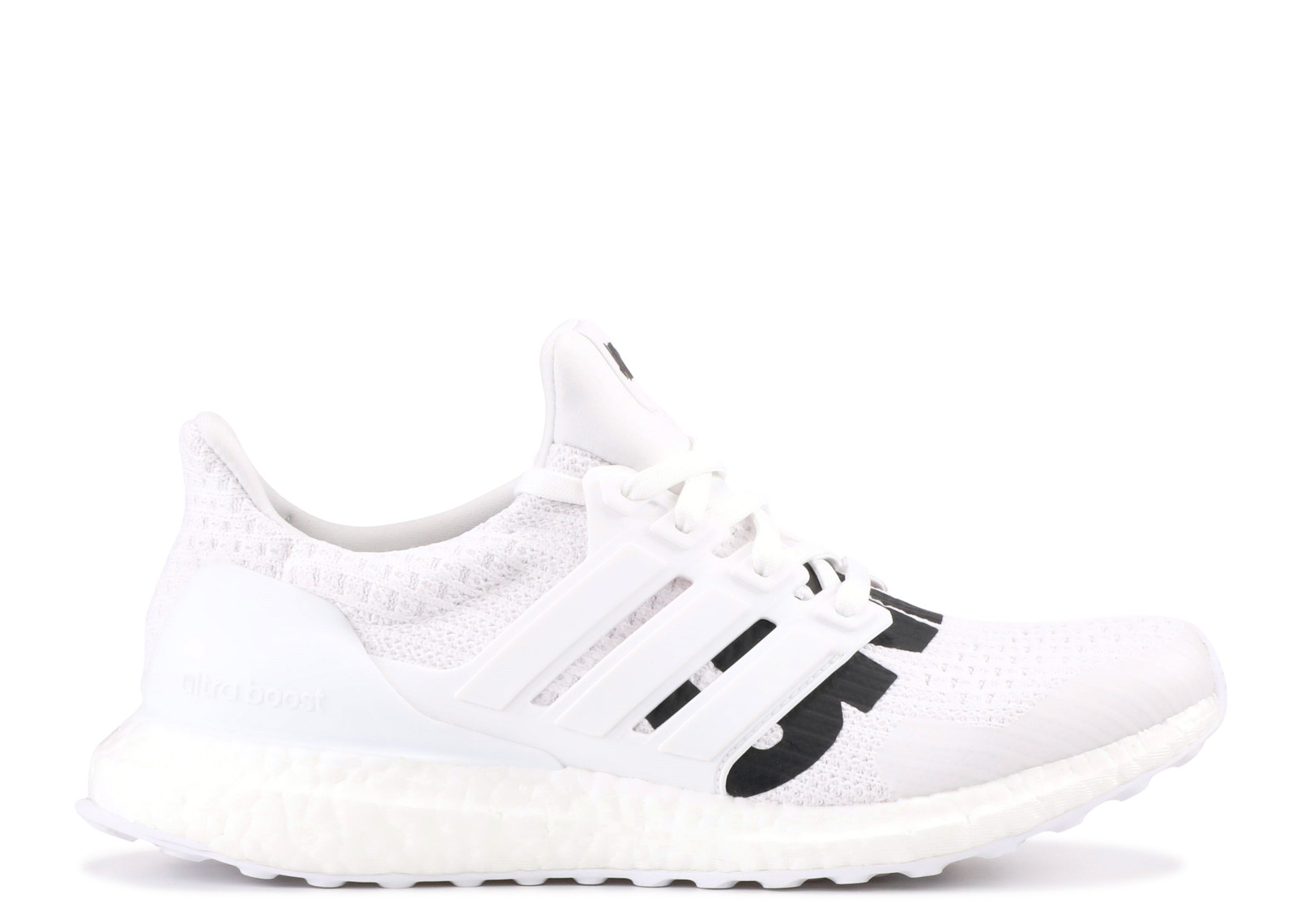 huge discount 0fc20 6ba0b adidas Ultra Boost 1.0 UNDFTD White - 0