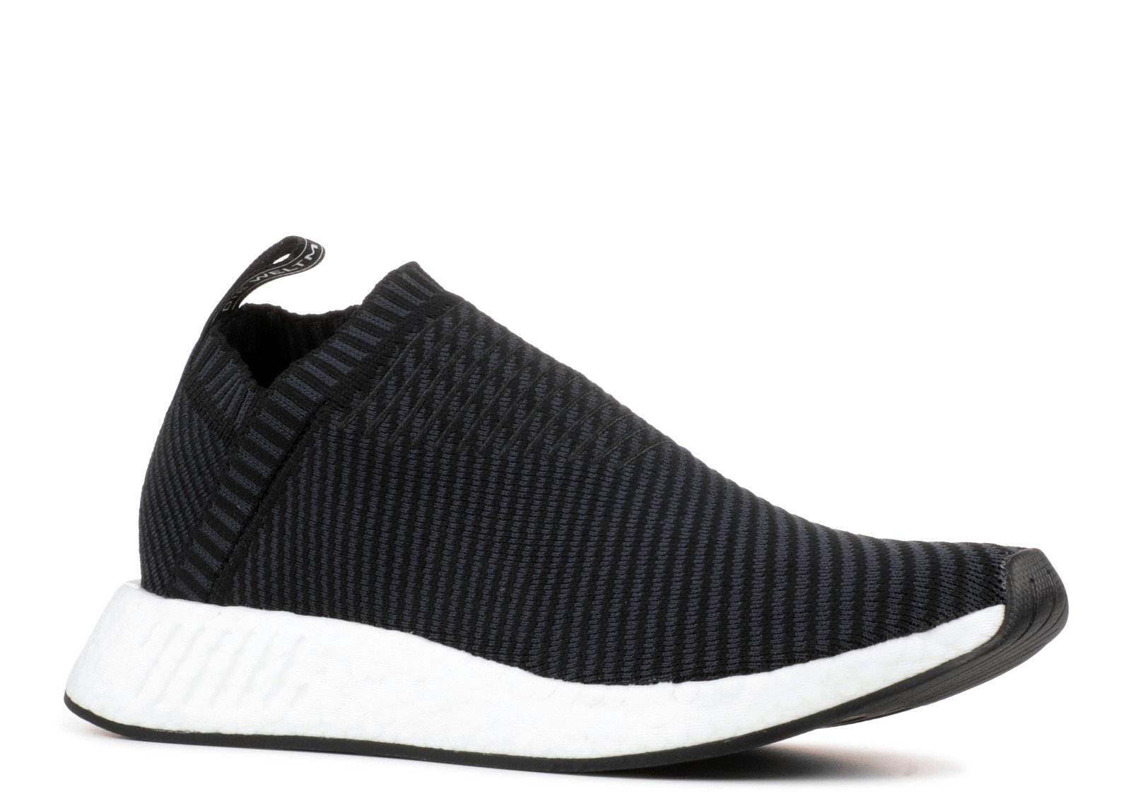 0e2395493 adidas NMD CS2 Core Black Red Solid - 1