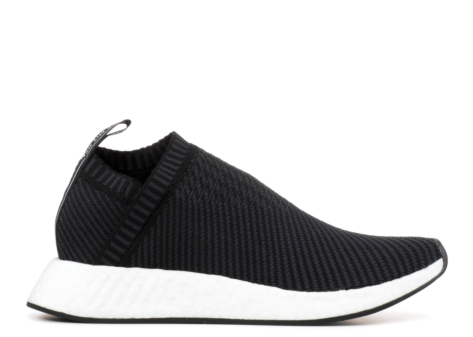 2e8cf242c adidas NMD CS2 Core Black Red Solid - 0