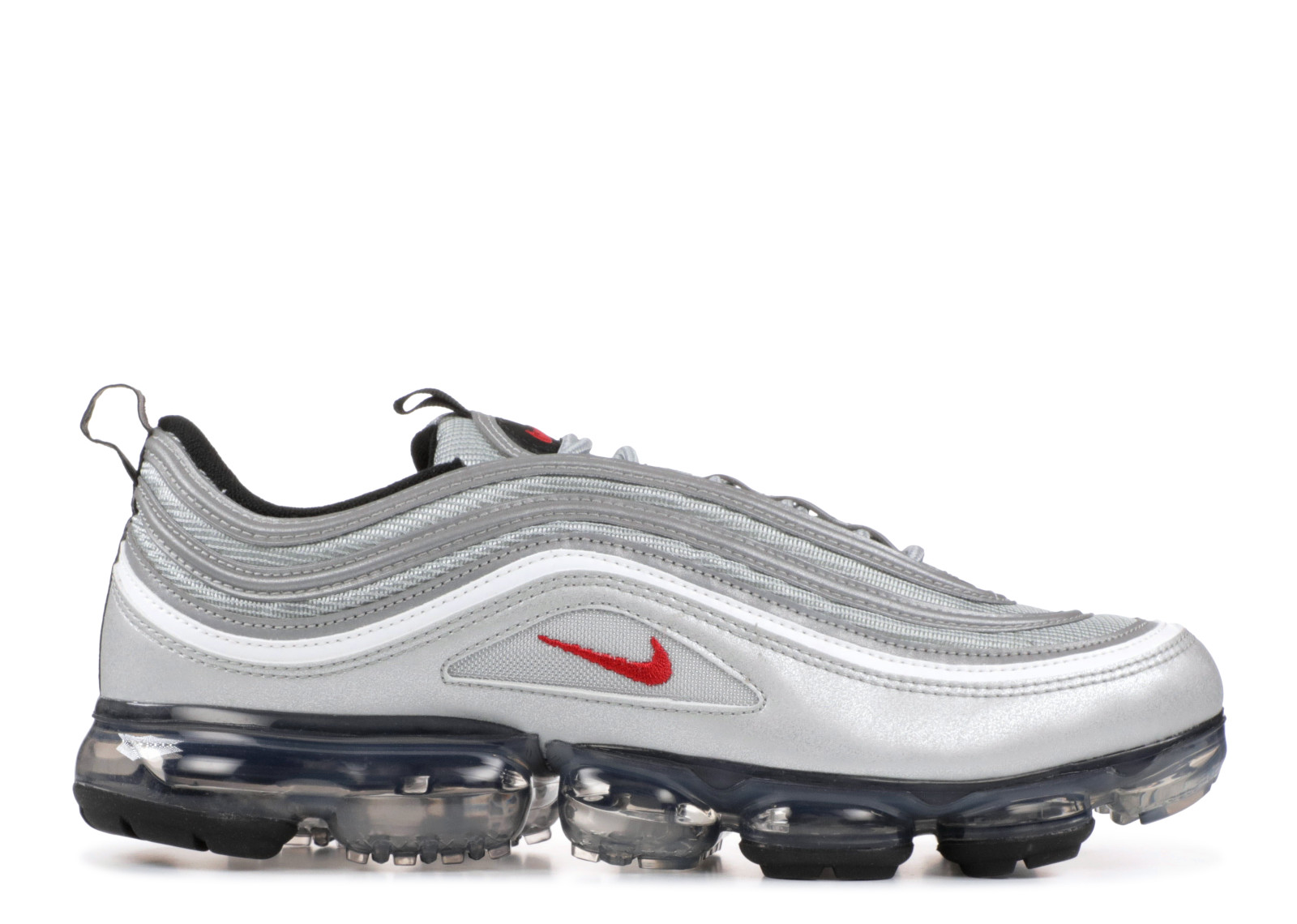 detailed pictures 9c280 ce134 Nike Air VaporMax 97 Silver Bullet