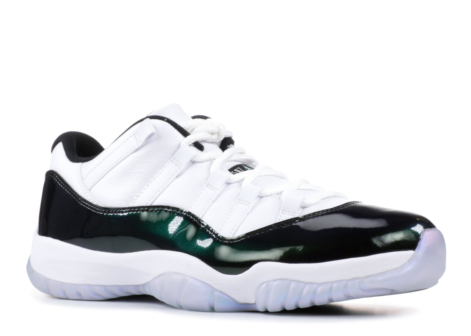 a9029fe44a56 Jordan 11 Retro Low Iridescent - 1
