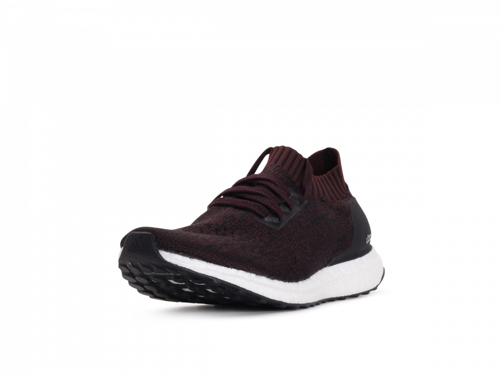 adidas Ultra Boost Uncaged Dark Burgundy BY2552 | SneakerFiles