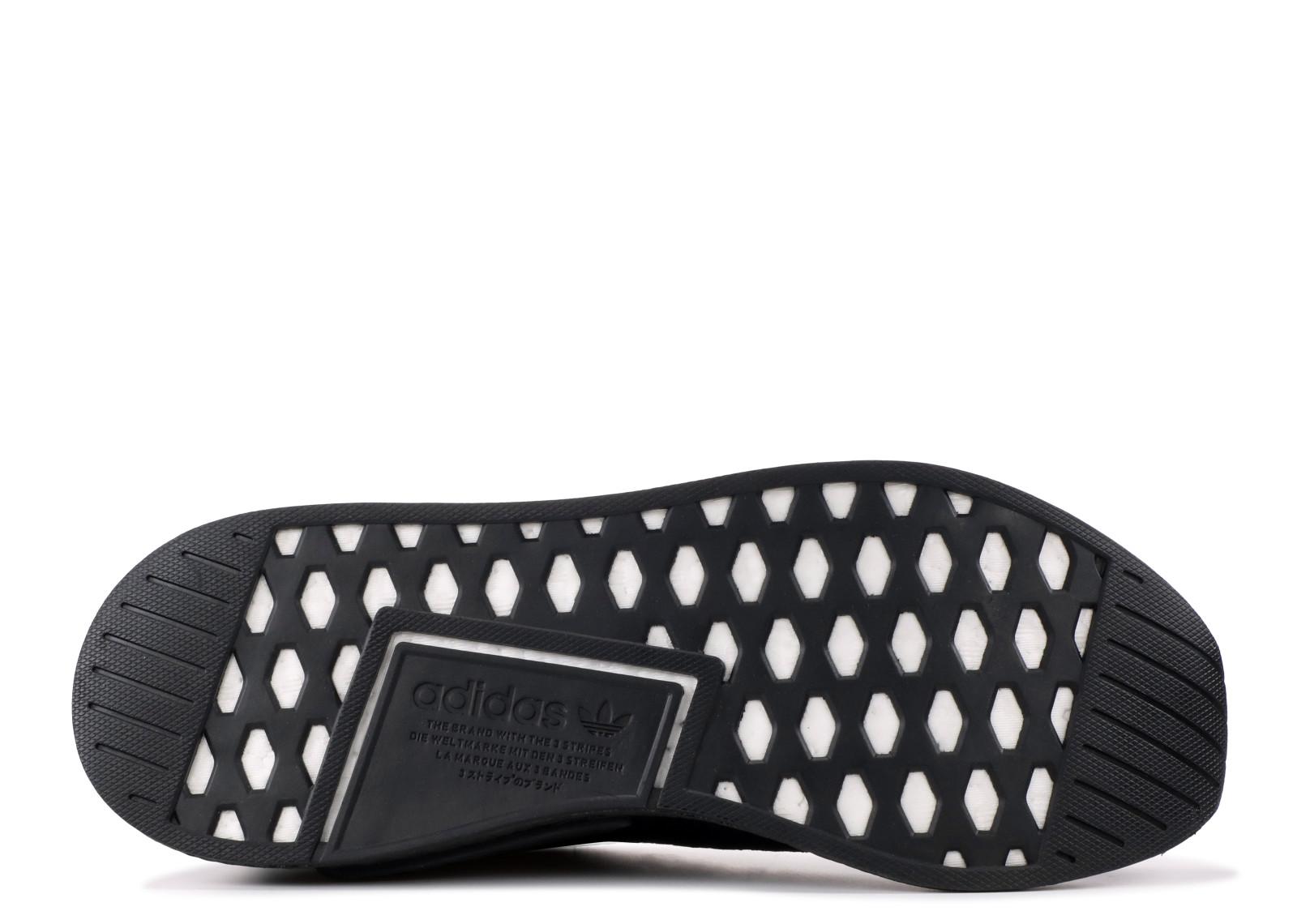 858c5eebe7e4d adidas NMD CS2 Primeknit Triple Black - 4
