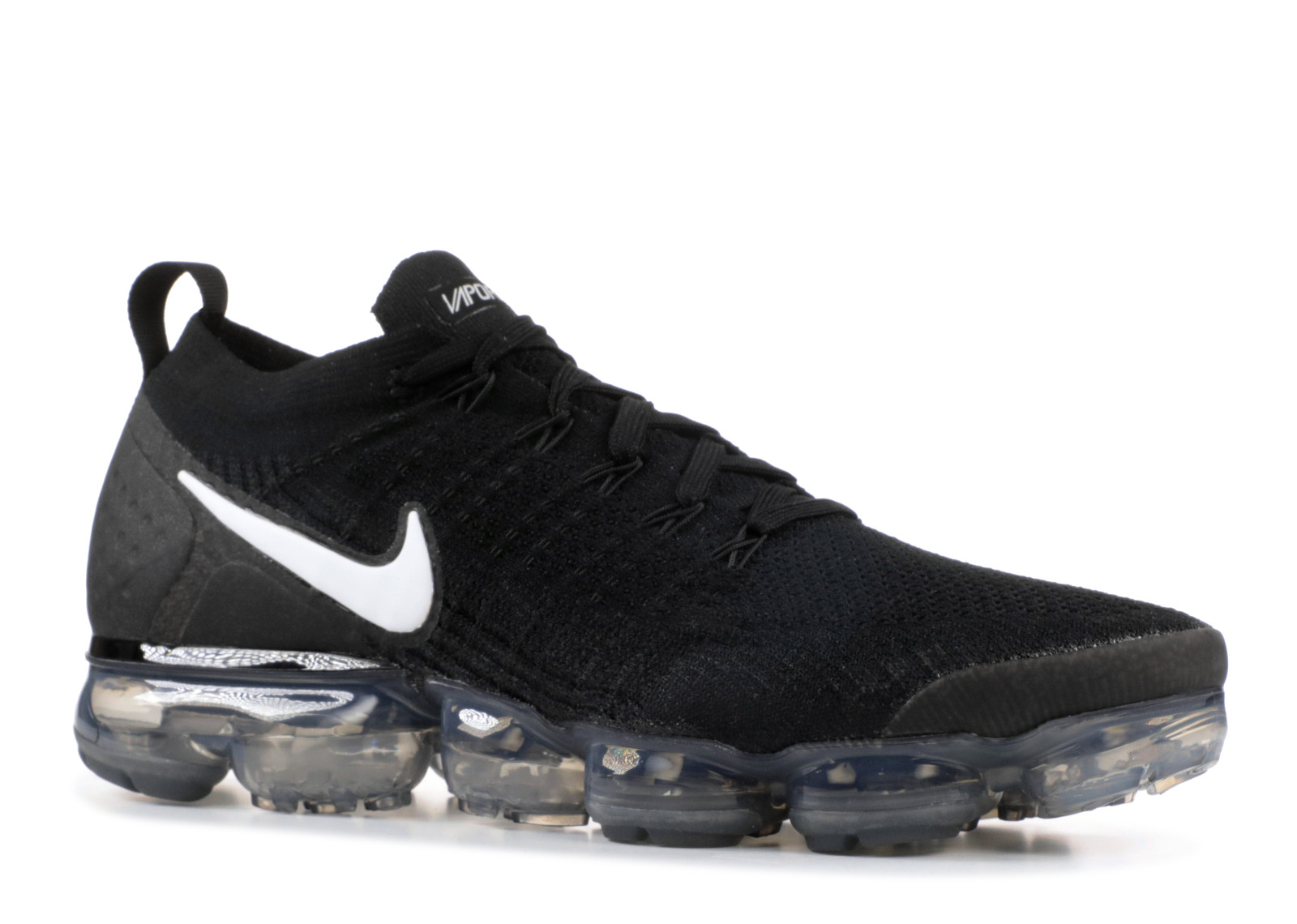 e8233e6d0a2b1 Nike Air VaporMax 2 Black White - 1