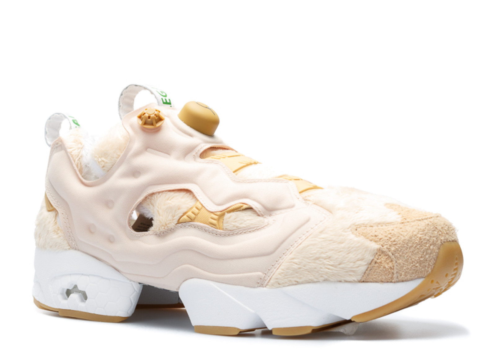 check out c4c27 56ff4 Reebok Instapump Fury Bait