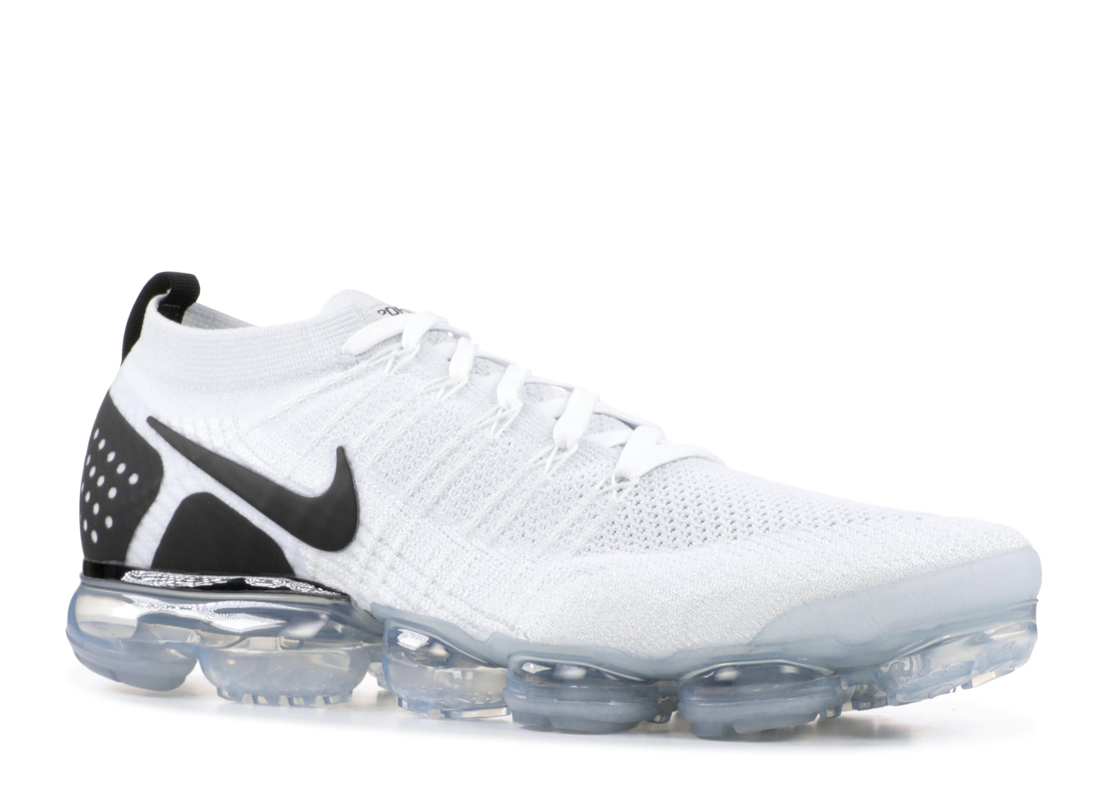 062e4115c822d Nike Air VaporMax 2 White Black