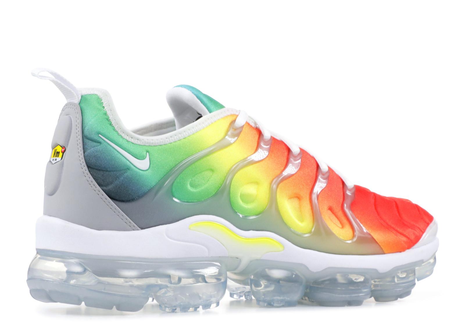 efa05ed7490 Nike Air VaporMax Plus Rainbow - 3