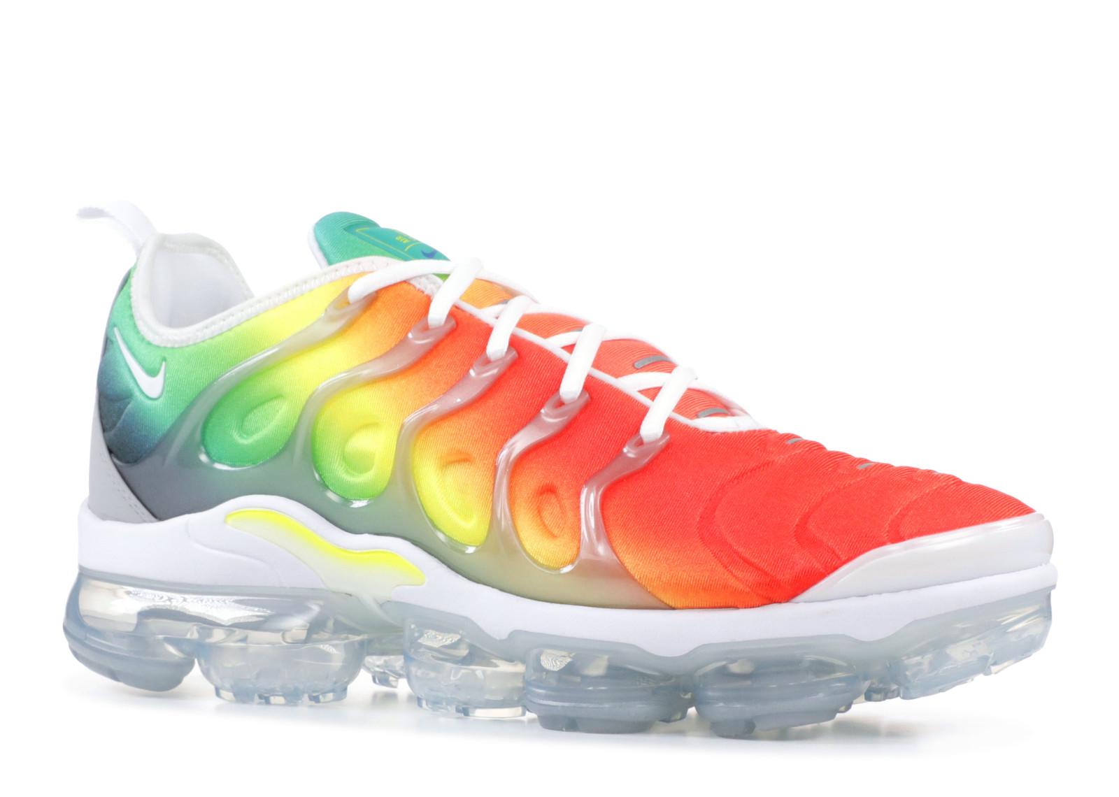 2ad23eea788 Nike Air VaporMax Plus Rainbow - 1
