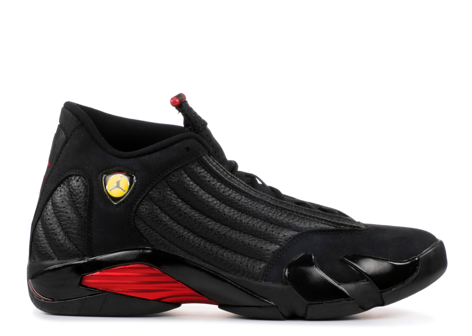 super popular aeba1 2c304 Jordan 14 Retro Last Shot