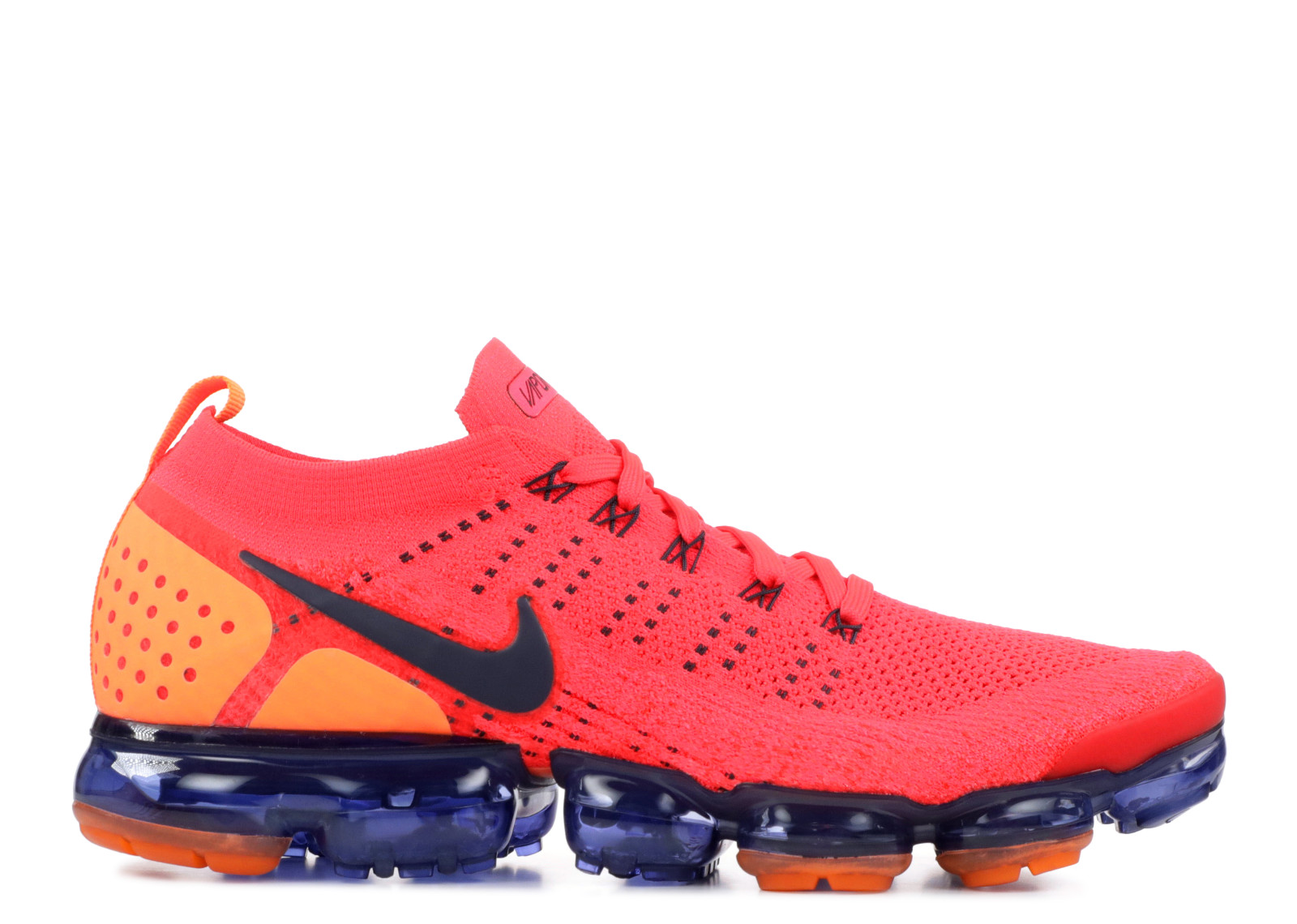 9144a4b83b968 Nike Air VaporMax 2 Spiderman - 0