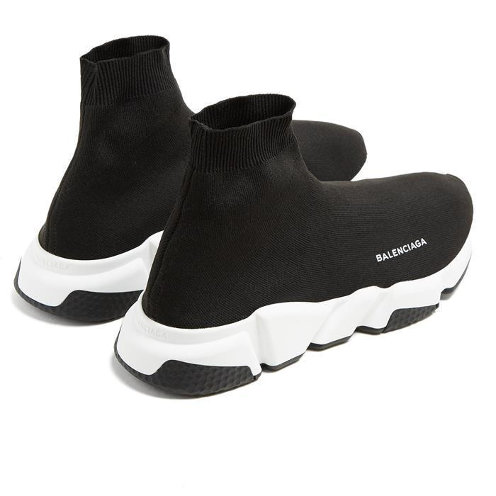 balenciaga speed trainer Fila Trainers Balenciaga Boots