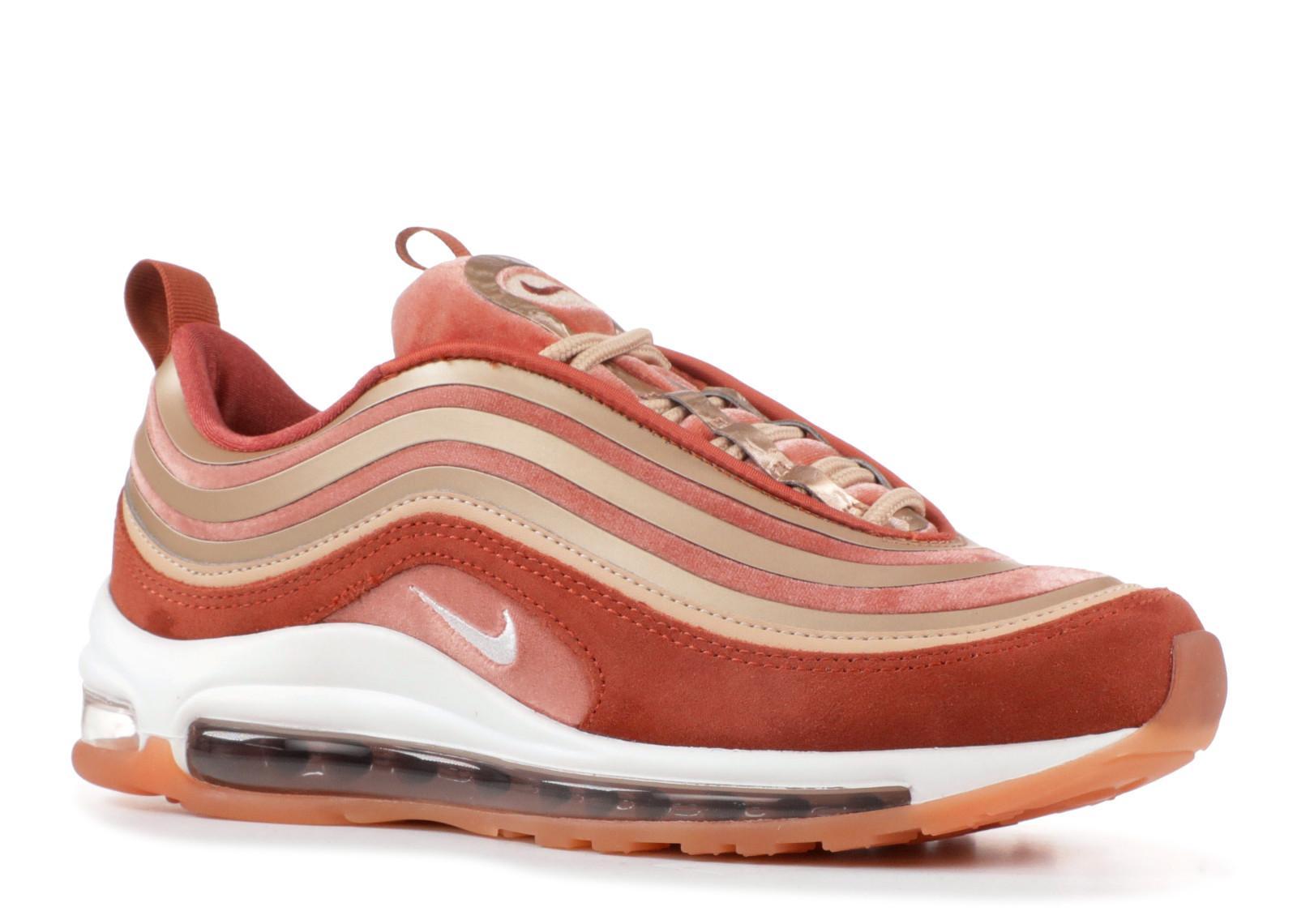 8770e03960 Nike Air Max 97 Ultra 17 LX 'Dusty Peach' ...