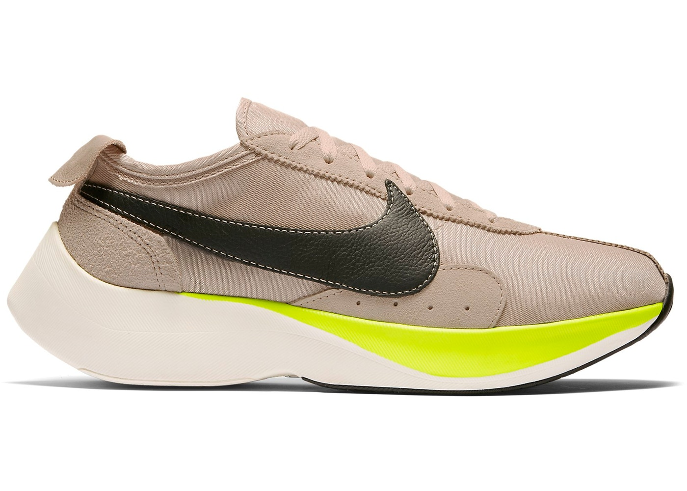 sports shoes 45f4d ce76c Nike Moon Racer String - 0