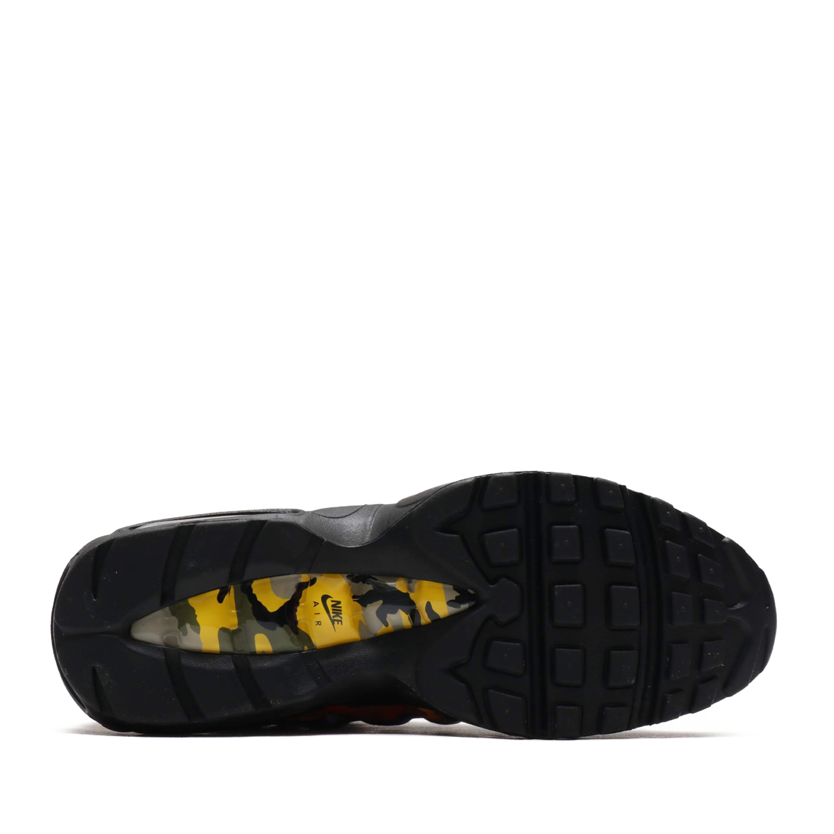 new style 6b8b0 be101 Nike Air Max 95 ERDL Party Black - 6