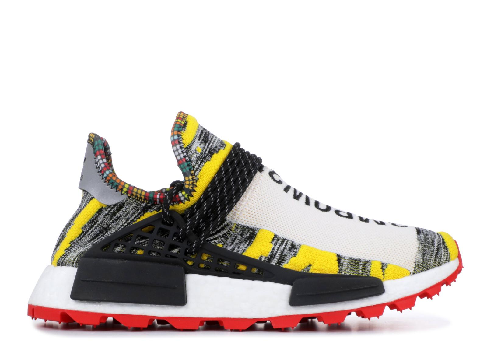 cd6424b89 adidas NMD Afro Hu Pharrell Solar Empower - 0