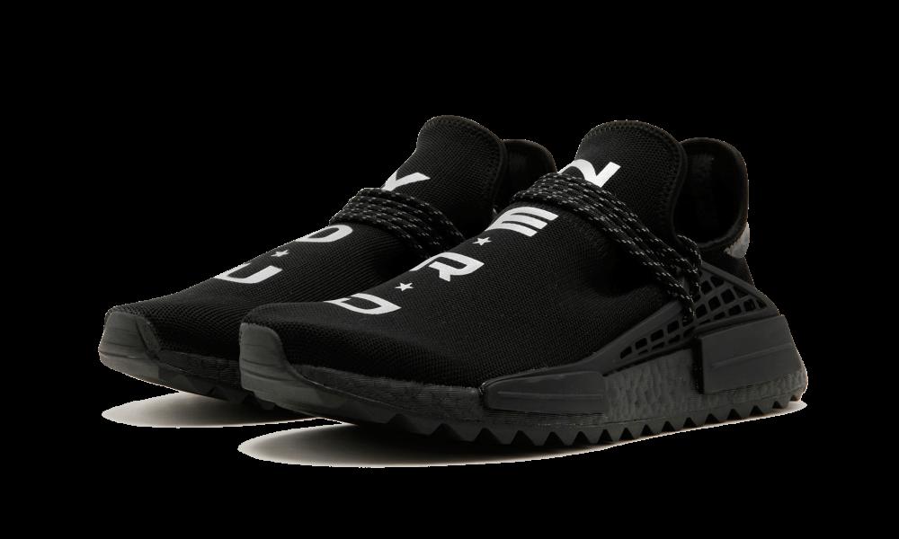 8d46250f2044d Adidas NMD Human Race Trail Pharrell Y.O.U. N.E.R.D. - 1