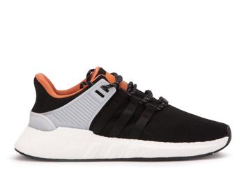 NWT Adidas Originals Eqt Equipment 93 17 ADV Boost Black White CQ2396 Mens Sz 8