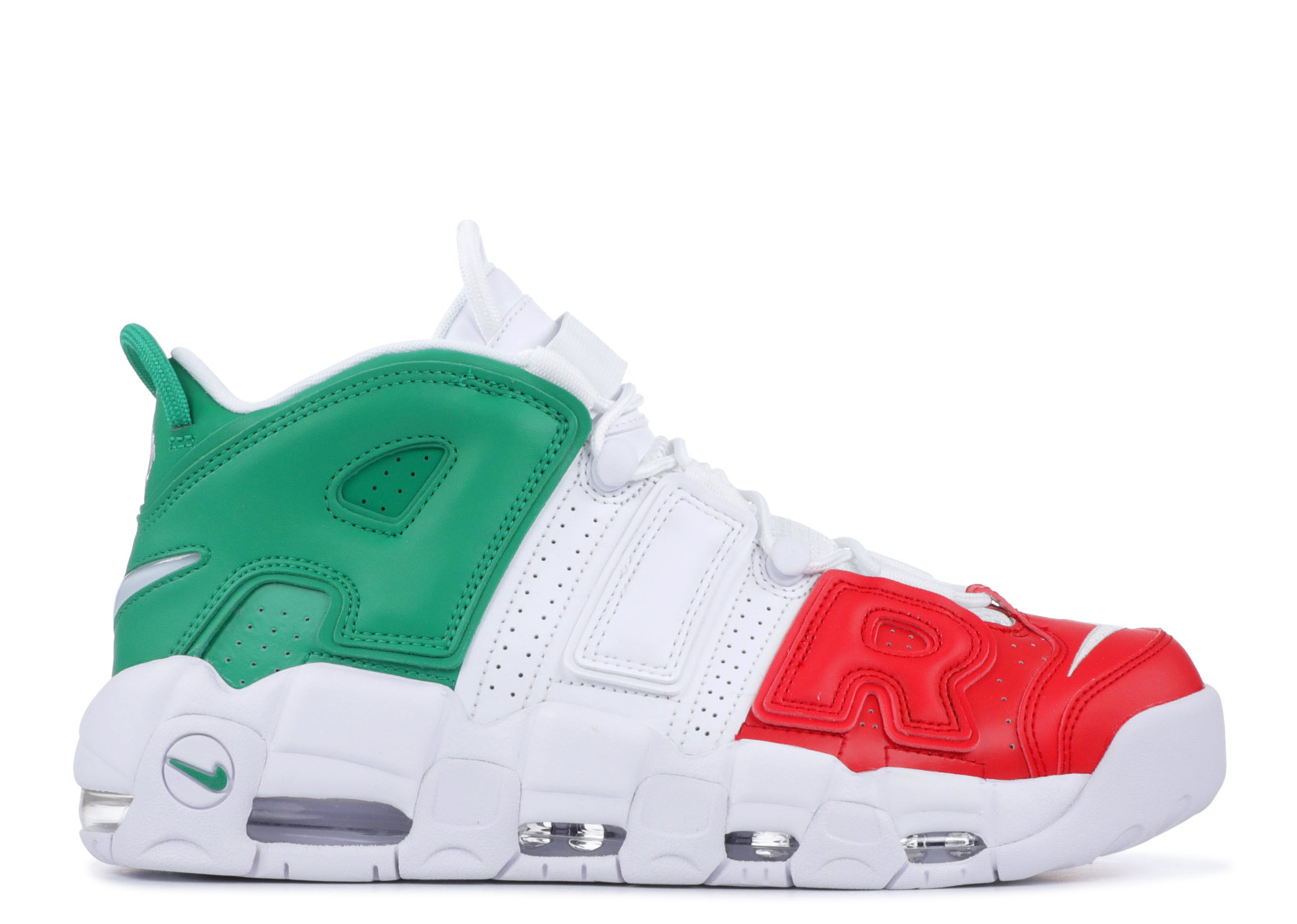 free shipping 14360 b37a7 Nike Air More Uptempo 96 Italy - 0