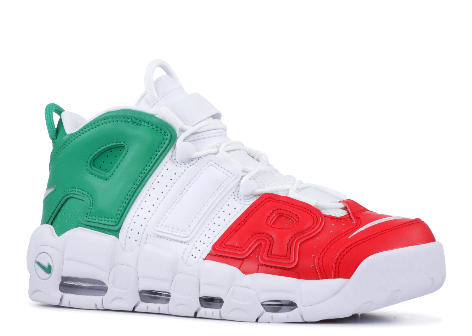 the latest 684db 415d3 Nike Air More Uptempo 96 Italy - 1