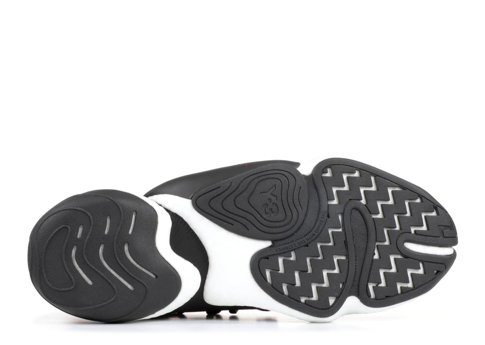 2b00beb2d97 adidas Y-3 BYW Harden Black White - 4