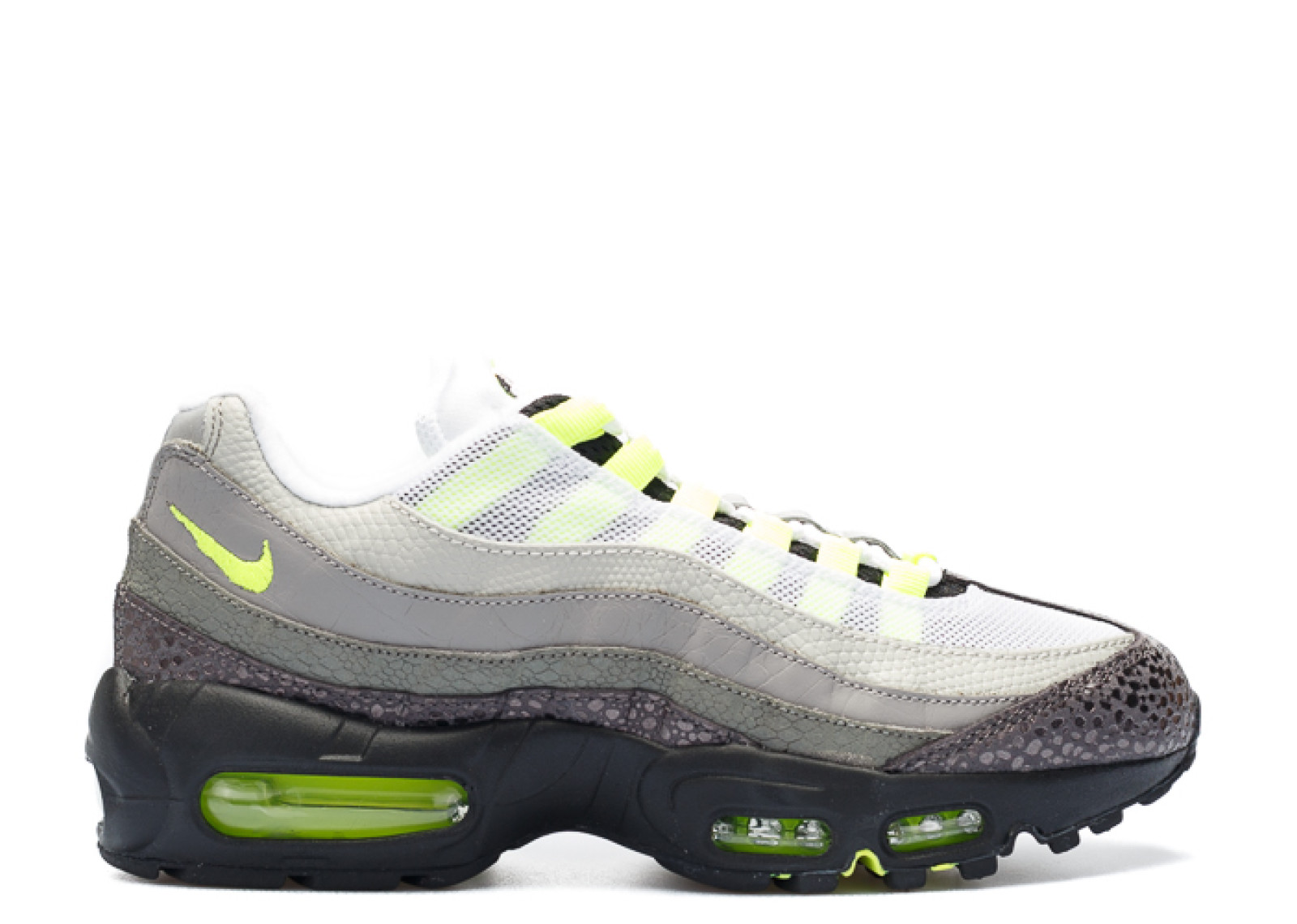 buy online 6f2de 3597f Nike Air Max 95 Neon Safari - 0