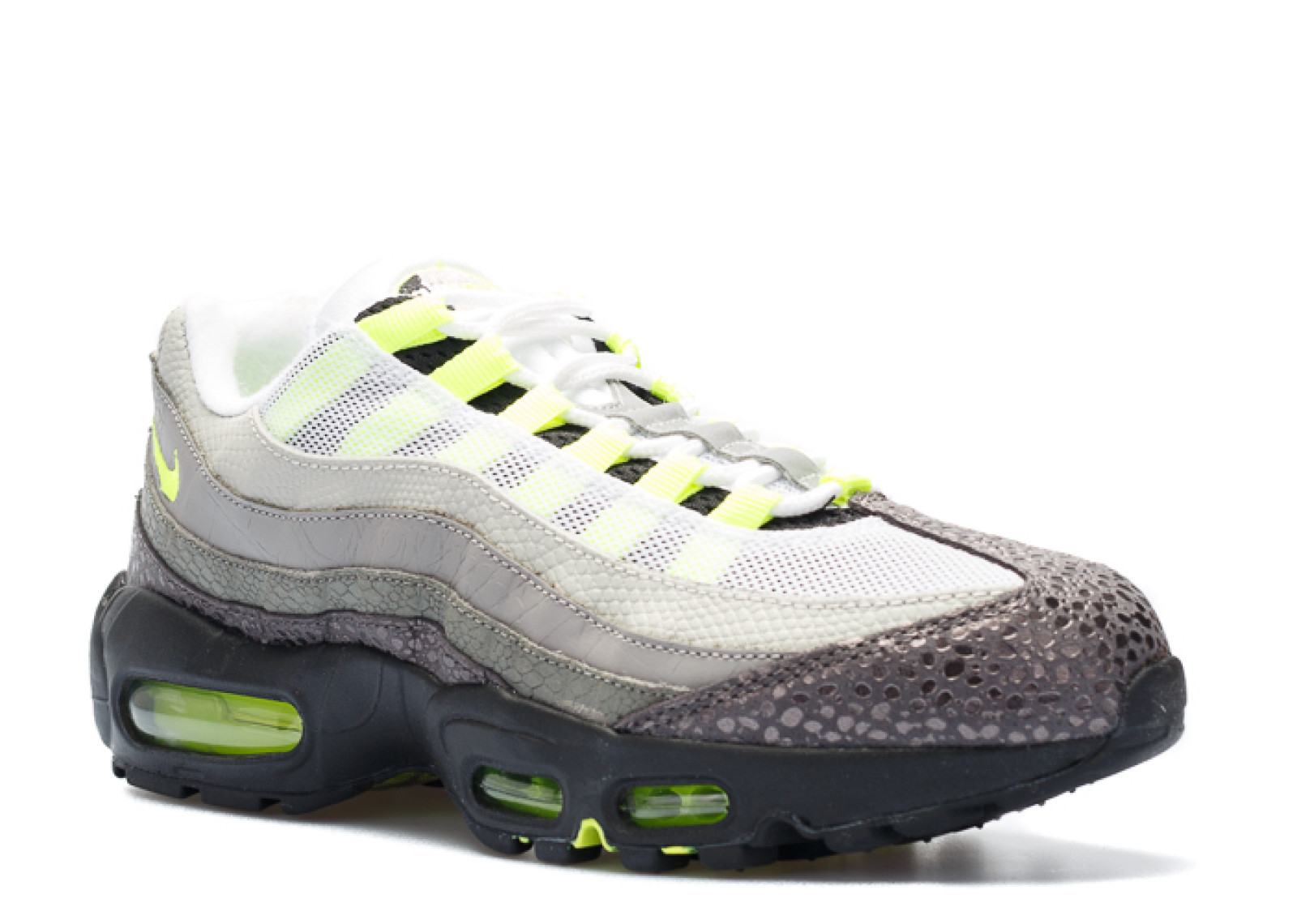 low priced 0d385 24719 Nike Air Max 95 Neon Safari - 1