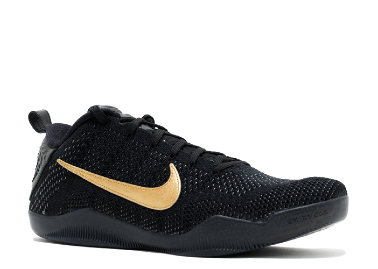 best service d905e d9906 Nike Kobe 11 Elite Low Black Mamba Collection Fade to Black - 1