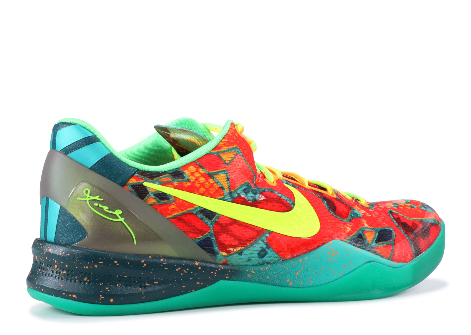 86ccb77230d5 Nike Kobe 8 What the Kobe (WTK) - 3