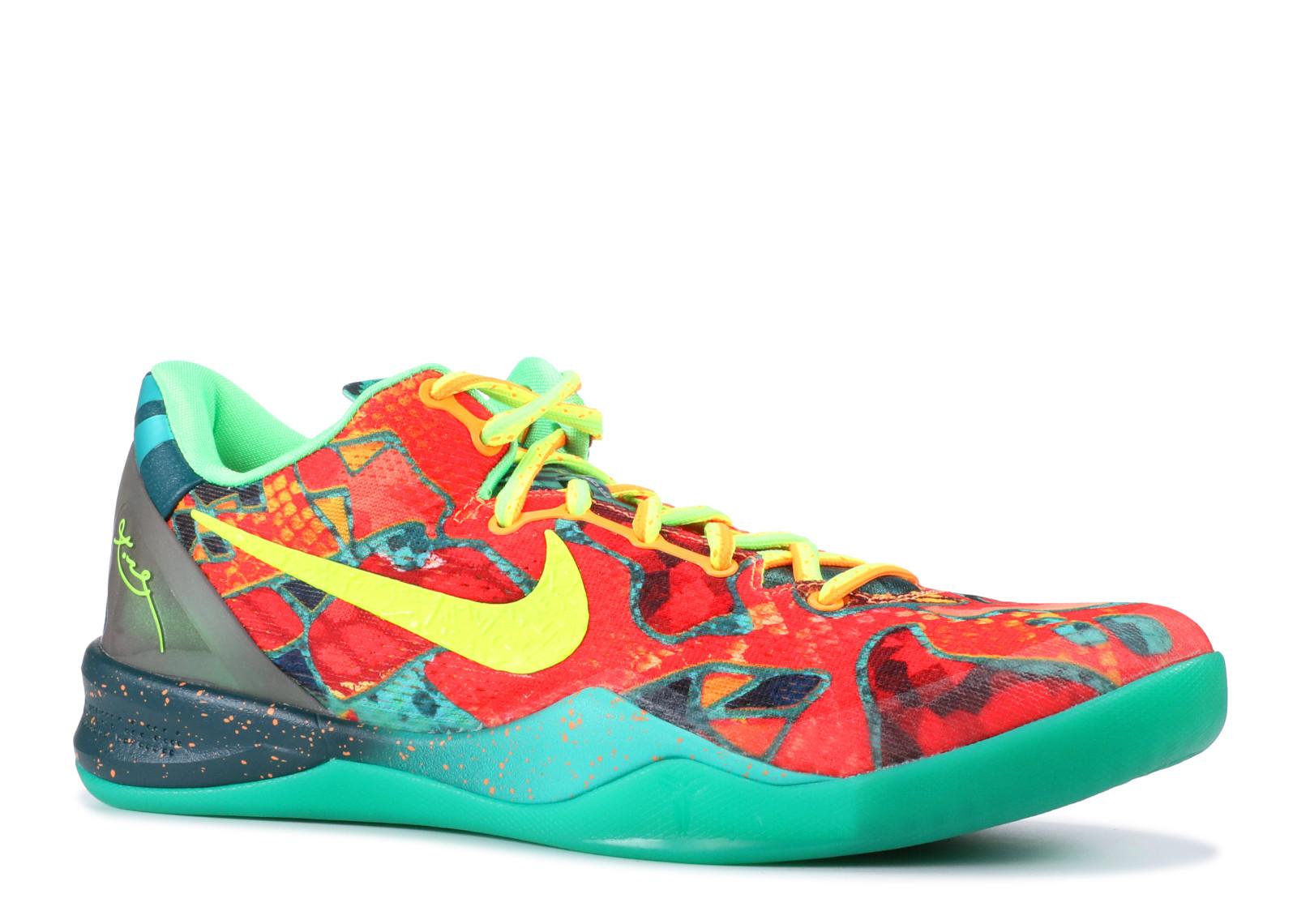 08e249d04999 Nike Kobe 8 What the Kobe (WTK) - 1