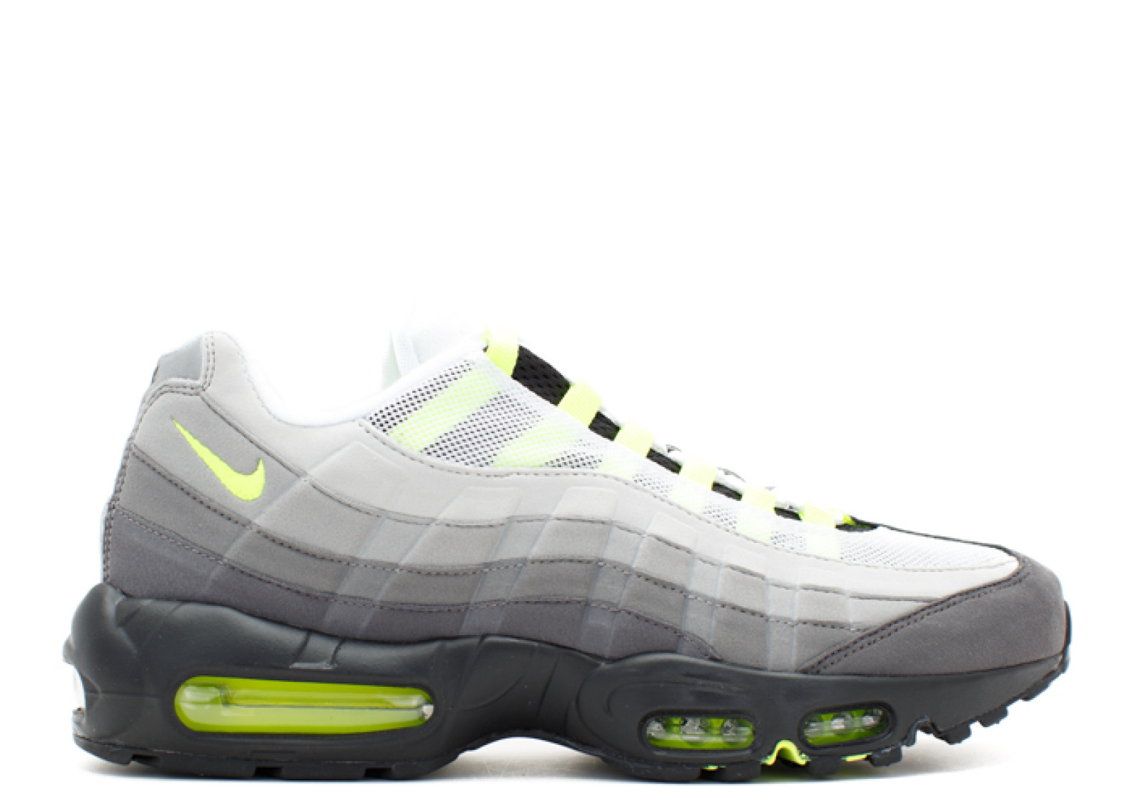 separation shoes ff785 5dbfd Nike Air Max 95 OG Neon (2018) - 0