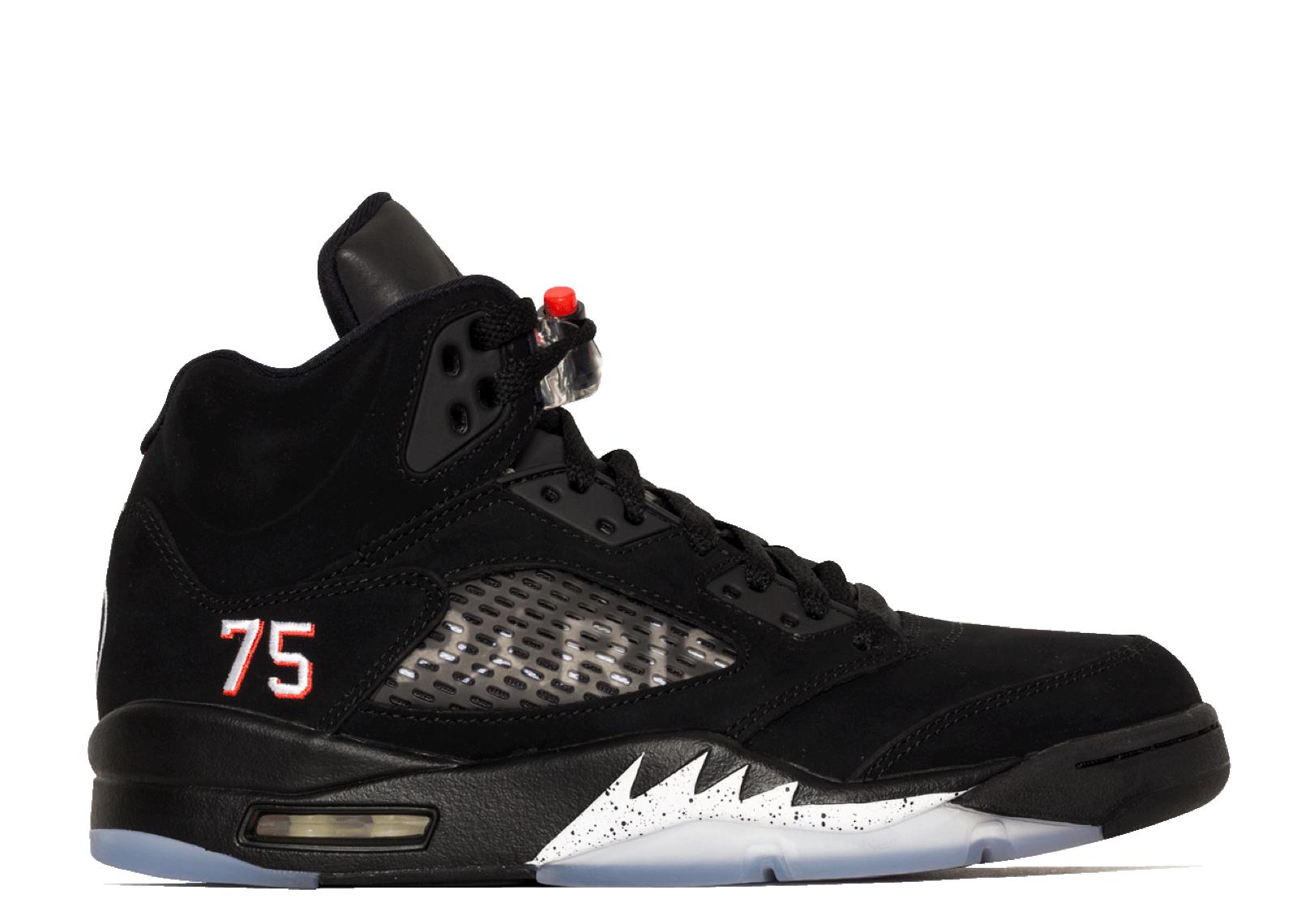 b9e0c29a6680 Jordan 5 Retro Paris Saint-Germain - 0