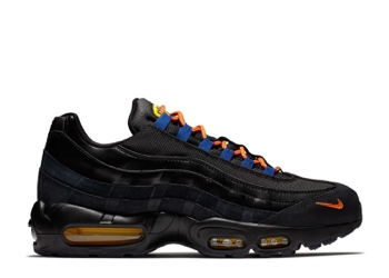 size 40 e65de efea1 Nike Air Max 95 LA vs. NYC - 0