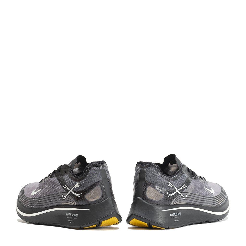 7aa04ba9be52 Nike Zoom Fly Undercover Gyakusou Black - 1