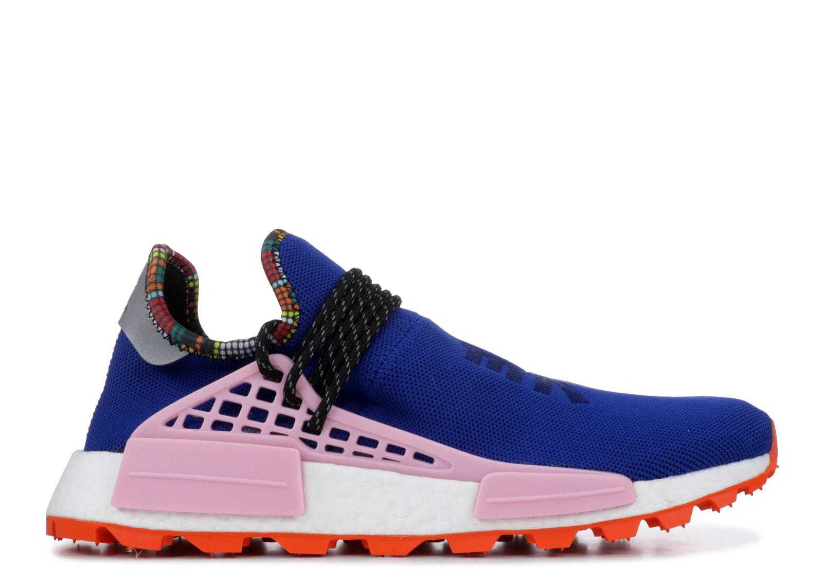 8bc045d13423c adidas NMD Hu Pharrell Inspiration Pack Powder Blue