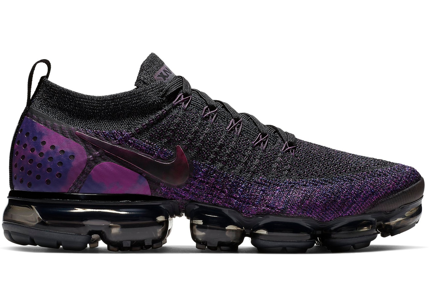 717a22ff25 Nike Air VaporMax 2 Midnight Purple - 0