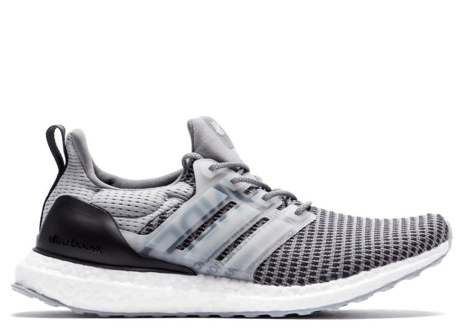 1a6907689d370 Ultra Boost Undefeated Performance Running Grey