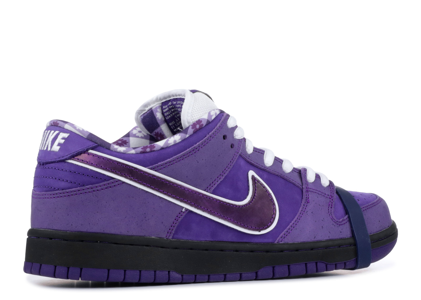 dced50c4cdf42 SB Dunk Low Concepts Purple Lobster - 3