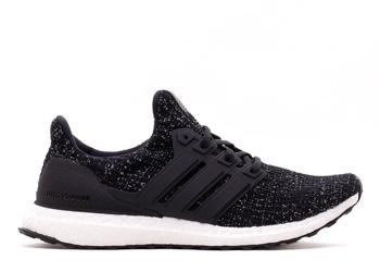 6f4cf30231882 adidas Ultra Boost 4.0 Black White Speckle - 0