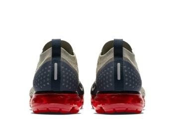 e4ae7e25e74 Nike Air VaporMax 2 Dark Stucco - 3