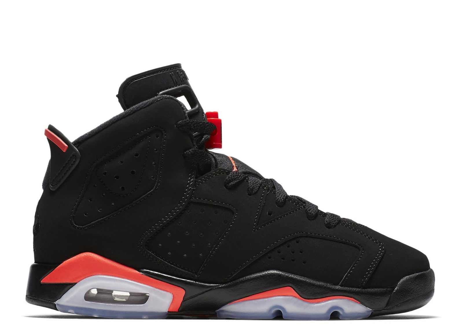 c106e46942182c Jordan 6 Retro Black Infrared (2019)