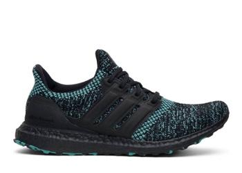 5e055bf18a8 adidas Ultra Boost 4.0 Core Black True Green - 0