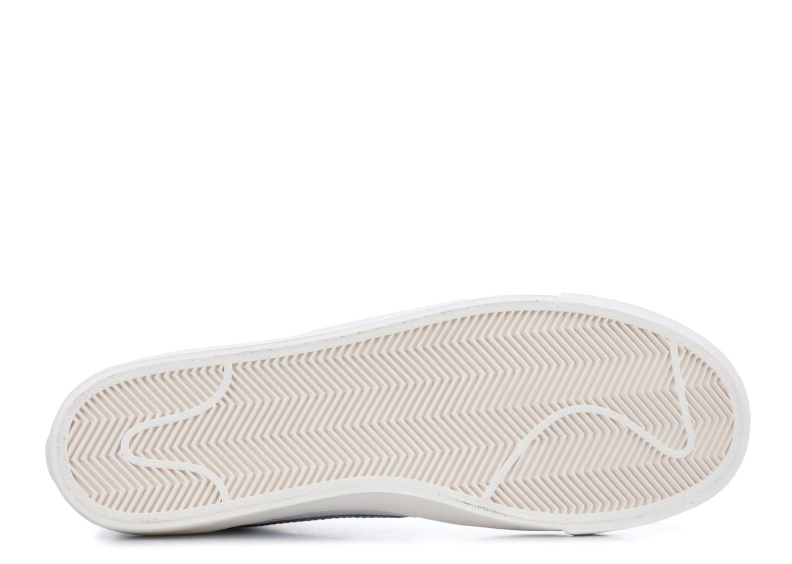 88d1c209a133 Nike Blazer Mid 77 Lucid Green - 4