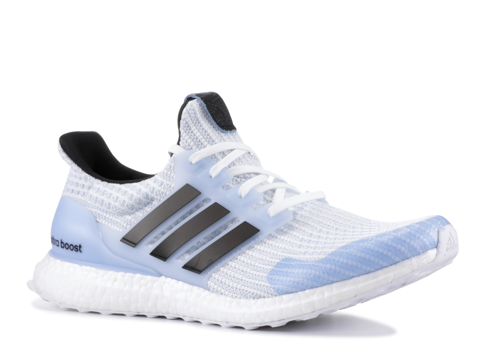 123c020638b adidas Ultra Boost 4.0 Game of Thrones White Walkers - 1