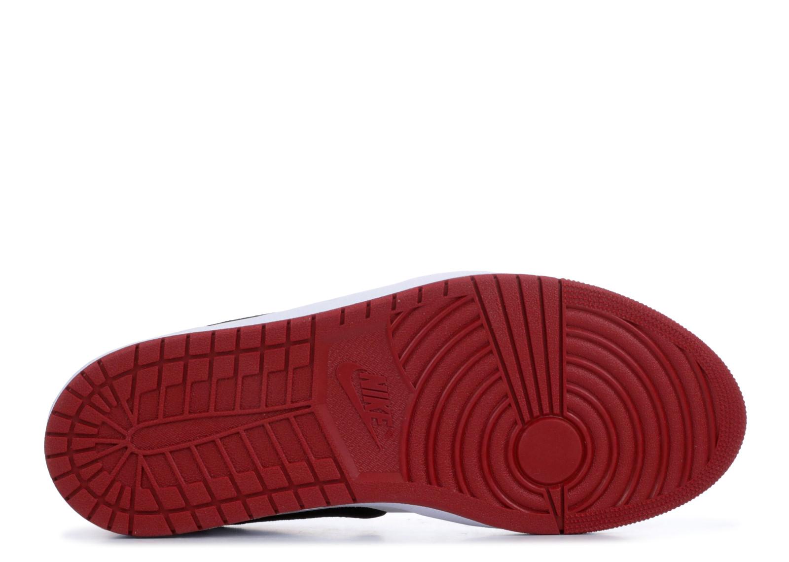 a1dfe4b82 Jordan 1 Retro Low Slip Chicago (W) - 4
